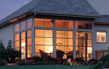 3 season porch windows sunroom replacement windows porch